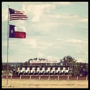 Gillespie County Fairgrounds