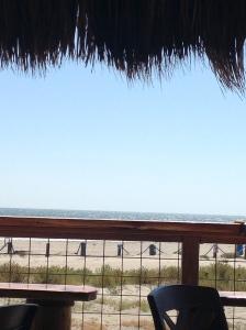 The Beach Life!