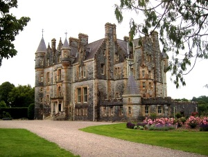 Blarney House, Stone, and Castle