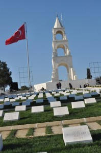 59th Regiment (aka Turkish Memorial)