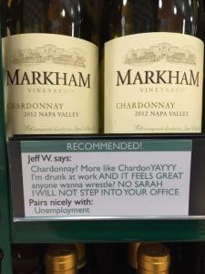 wine pairing Huff 1