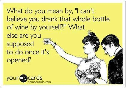 whole bottle
