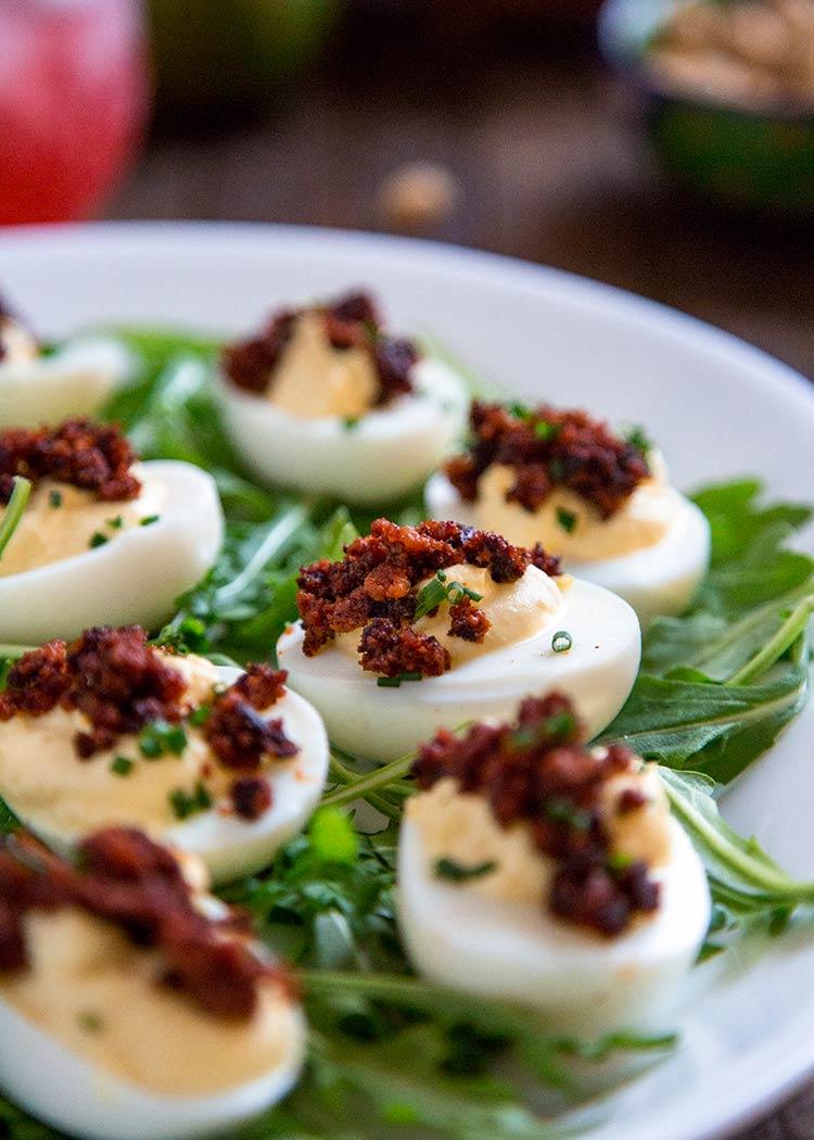 deviled eggs 3