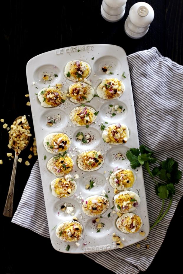 deviled eggs 8