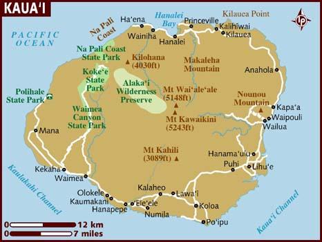 map_of_kauai